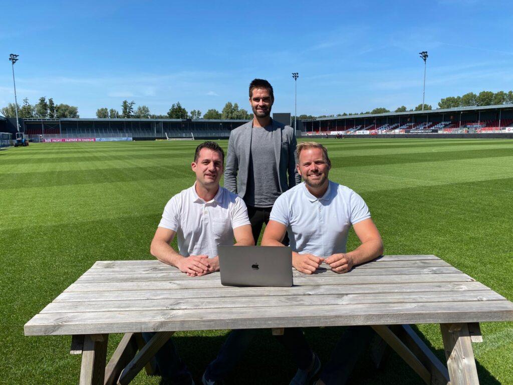 Almere City FC Fin-Match